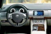 JAGUAR XF 3.0 D Luxury (Automata)  (2009-2011)