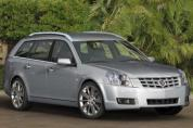 CADILLAC BLS Wagon 1.9D Business (2008-2009)