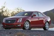 CADILLAC CTS 2.8 V6 Sport Luxury