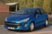 PEUGEOT 308 1.6 VTi All Inclusive (2010.)