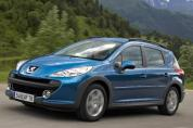 PEUGEOT 207 SW 1.4 VTi Trendy Outdoor