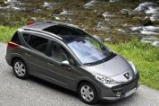 PEUGEOT 207 SW 1.6 VTi Trendy Outdoor (2007-2010)