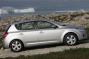 KIA Cee\'d 1.4 EX Limited Plus (2008-2010)