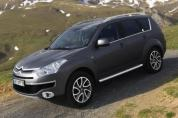 CITROEN C-Crosser 2.2 HDi Collection (2007-2010)