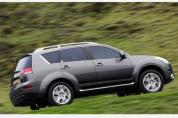 CITROEN C-Crosser 2.2 HDi Exclusive EURO5 (7 sz.) (2010-2012)