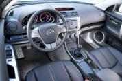 MAZDA Mazda 6 2.0 CD TE (2008.)