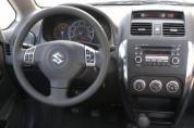 SUZUKI SX4 Sedan 1.6 GLX+ (Automata)  (2007-2008)