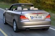 BMW 118d (Automata)  (2008-2011)