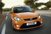 FORD Focus ST-3 2.5 T