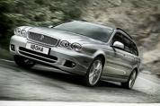 JAGUAR X-Type 2.5 V6 Estate Executive AWD (Automata)  (2008-2009)