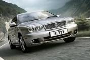 JAGUAR X-Type 2.5 V6 Executive AWD (Automata)  (2008-2009)
