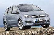 OPEL Zafira 1.6 Enjoy