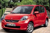 SUBARU Justy 1.0 Active