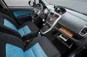 SUZUKI Splash 1.0 GLX CD AC MP3 EU5 (2010-2011)