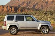 JEEP Cherokee 2.8 CRD Limited (2009-2010)