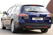 MAZDA Mazda 6 Sport 2.2 CD CE (2009-2010)