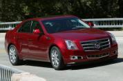 CADILLAC CTS 3.6 V6 Sport Luxury (Automata)  (2008-2009)