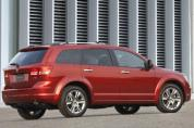 DODGE Journey 2.0 CRD Cool Family (2010.)