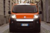 FIAT Fiorino 1.4 8v CNG