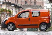 FIAT Fiorino 1.3 Mjet SX E5 (2011–)