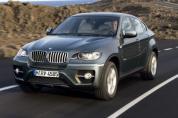 BMW X6 xDrive50i Aut. (2012–)