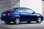 HYUNDAI Accent 1.4 Active (2006-2008)
