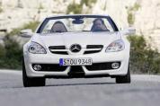 MERCEDES-BENZ SLK 350 Roadster (2008-2011)