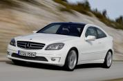 MERCEDES-BENZ CLC 180 Kompressor (2008-2011)