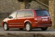 CHRYSLER Grand Voyager 2.8 CRD Limited Aut. (7 sz.) (2008-2010)