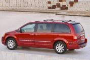 CHRYSLER Grand Voyager 2.8 CRD Business Aut. (7 sz.) (2010.)