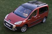 PEUGEOT Partner Tepee 1.6 HDi Outdoor (2008-2011)