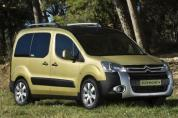 CITROEN Berlingo 1.6 VTi XTR