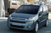 CITROEN Berlingo 1.6 VTi Multispace LPG