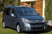 CITROEN Berlingo 1.6 HDi Multispace (2008-2010)