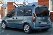 CITROEN Berlingo 1.6 Multispace AVATAR (2010.)