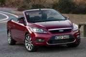 FORD Focus Coupe Cabriolet 1.6 Trend