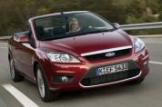 FORD Focus Coupe Cabriolet 2.0 Sport (Automata)  (2008-2009)