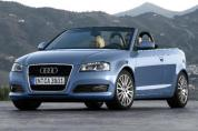AUDI A3 Cabrio 2.0 T FSI Attraction
