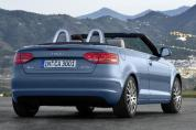 AUDI A3 Cabrio 1.2 T FSI Attraction (2010-2013)