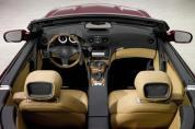 MERCEDES-BENZ SL 280 Roadster (Automata)  (2008-2009)