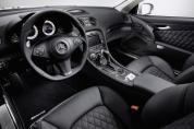 MERCEDES-BENZ SL 63 AMG Roadster EURO5 (Automata)  (2011-2012)
