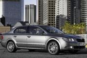 SKODA Superb Combi 1.8 TSI Active 4x4 (2011-2013)