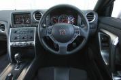 NISSAN GT-R Black Edition (Automata)  (2009-2010)