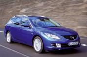 MAZDA Mazda 6 Sport 2.0i TE Plus (2008-2010)