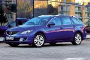 MAZDA Mazda 6 Sport 2.0 CD TE Plus (2008-2009)