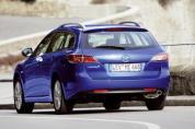 MAZDA Mazda 6 Sport 2.2 CD TE Plus (2009-2010)