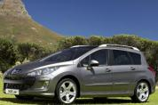PEUGEOT 308 Break 1.4 VTi Confort Pack