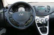 HYUNDAI i10 1.1 CRDi Comfort AC (2008-2010)