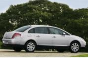 CITROEN C4 Pallas 1.6 HDi Exclusive (2008-2009)
