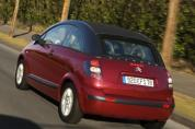 CITROEN C3 Pluriel 1.4 Summer Collection (2008-2009)